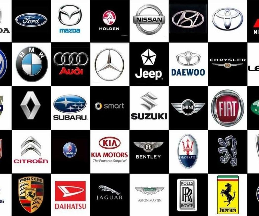 Los modelos de coches más robados en España