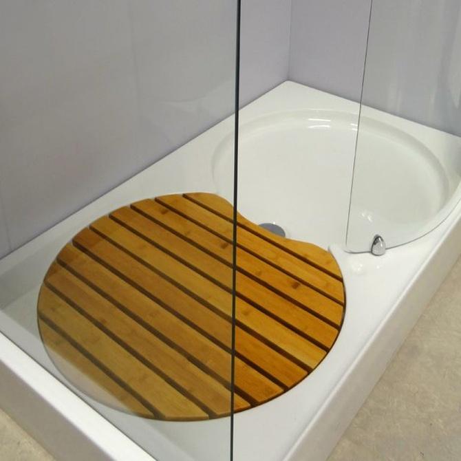 Tipos de mamparas de baño