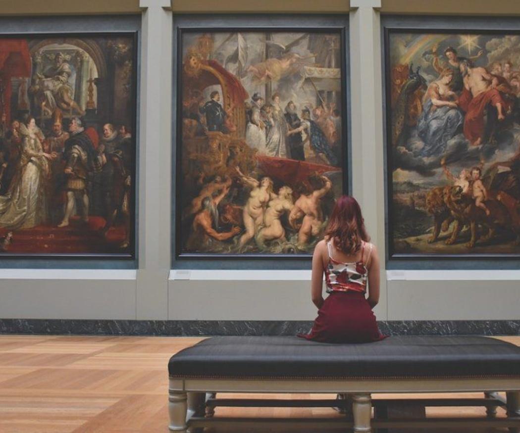 Características de los museos