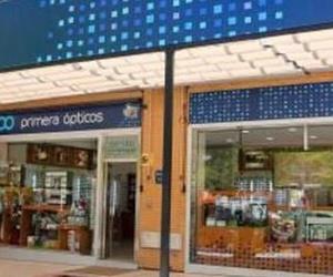 Galería de Ópticas en Boadilla del Monte | Centro Óptico Siglo XXI