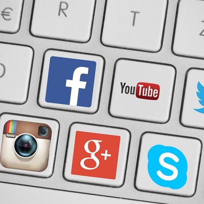 Los notarios y las redes sociales