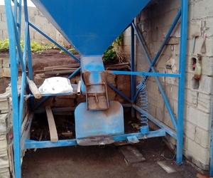 Venta de material de construcción Tenerife