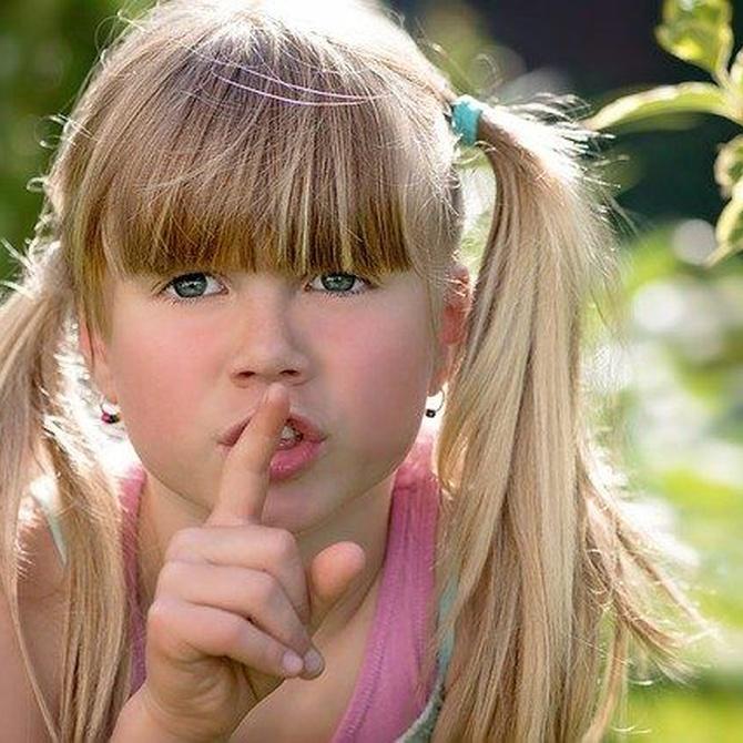 El mutismo selectivo infantil