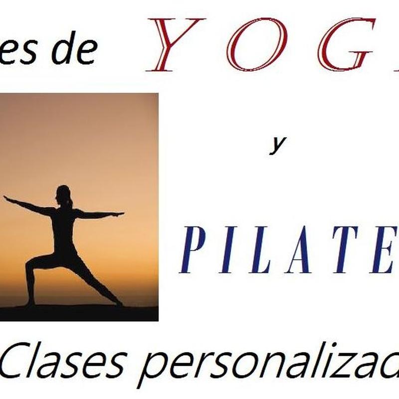 Yoga Personalizado en Valencia
