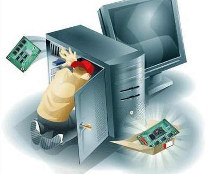 Reparacion de ordenadores en Cáceres.