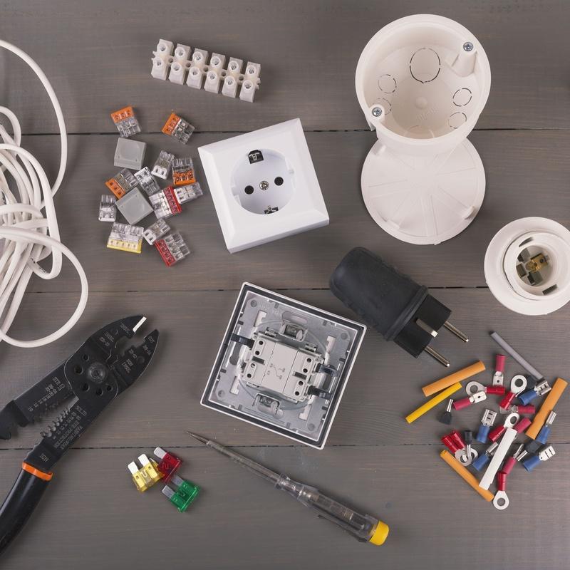 Instalaciones Eléctricas: Servicios de Iluminación Anmar