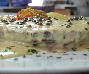 Entrecot al Roquefort