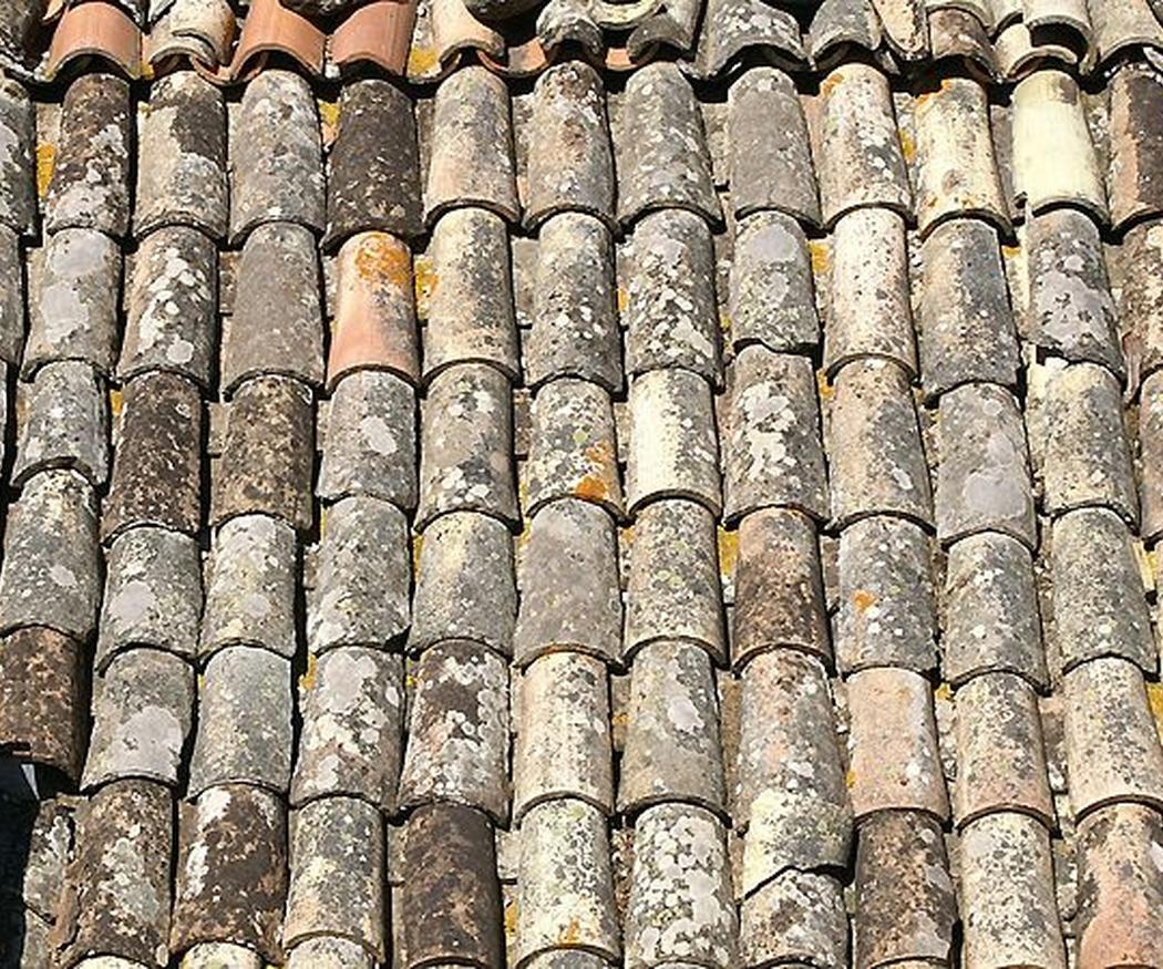 Goteras y otros problemas en los tejados