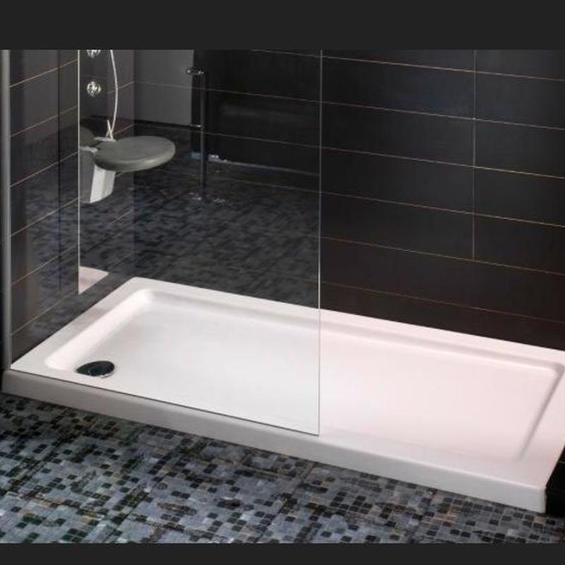 Platos de ducha en Gijon