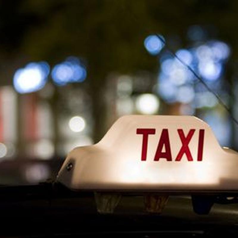 Taxi 24 horas: Catálogo de Asociación de Radio Taxis Sabadell