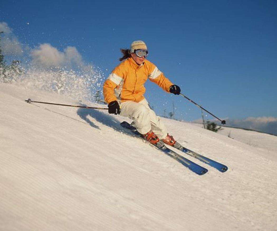 ¿Qué tipo de esquís necesitas?