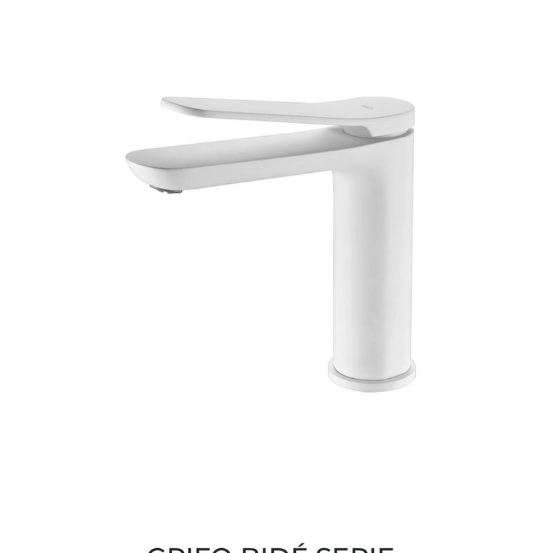 Grifos de baños: Servicios de Segura Sarria