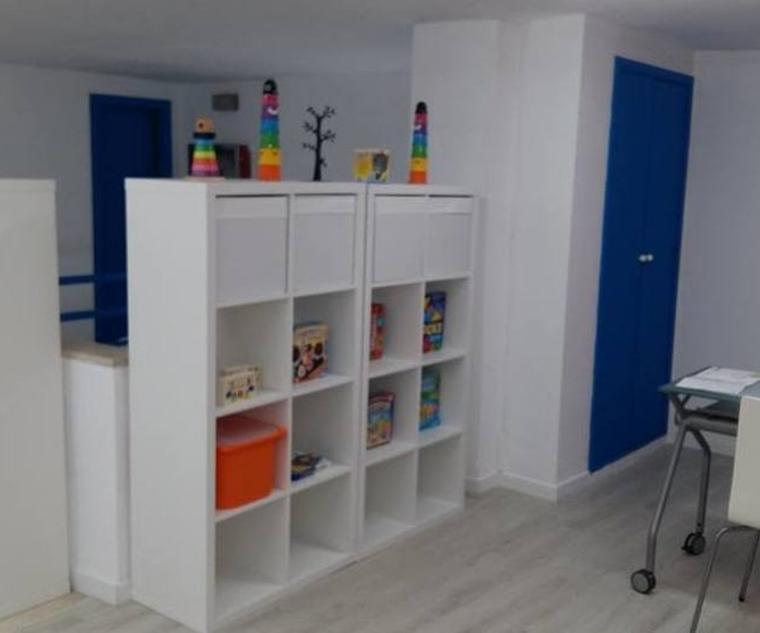 TERAPIA VISUAL: Servicios - Promociones de Visión & CO Huelva