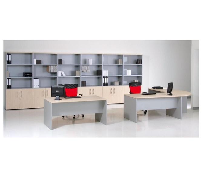 Serie Eco-Dim: Productos de Sistemas DIM Instalaciones Comerciales, S.L.
