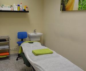 Tratamientos de osteopatía