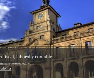 Asesoría fiscal y laboral Oviedo | Estébanez Ordoñez Economistas