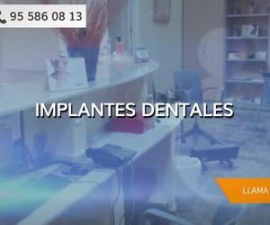 Dentistas en Utrera | Centro Dental Integral Mª Azucena Plata Vega