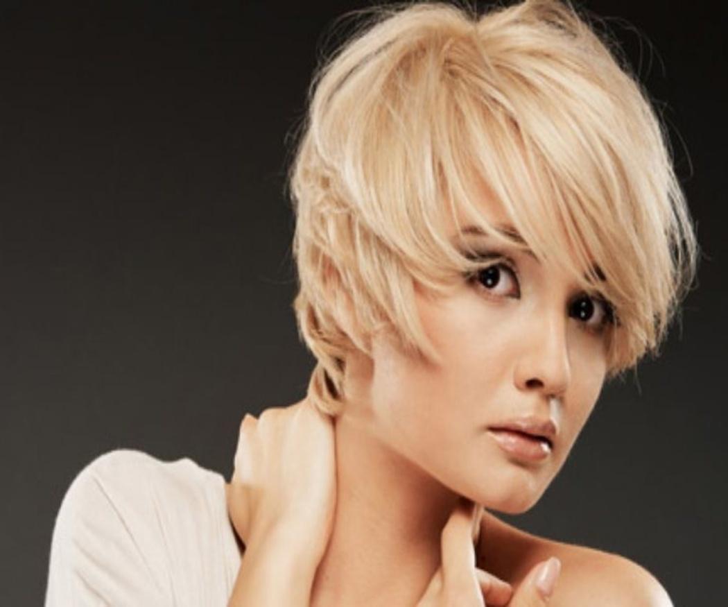Consejos para cuidar el pelo corto en una mujer