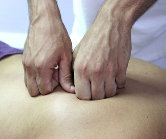Tratamiento incontinencia urinaria: Servicios de Centre Mèdic Sant Isidre