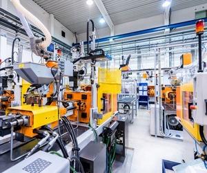 Mantenimiento de maquinaria industrial en Valencia