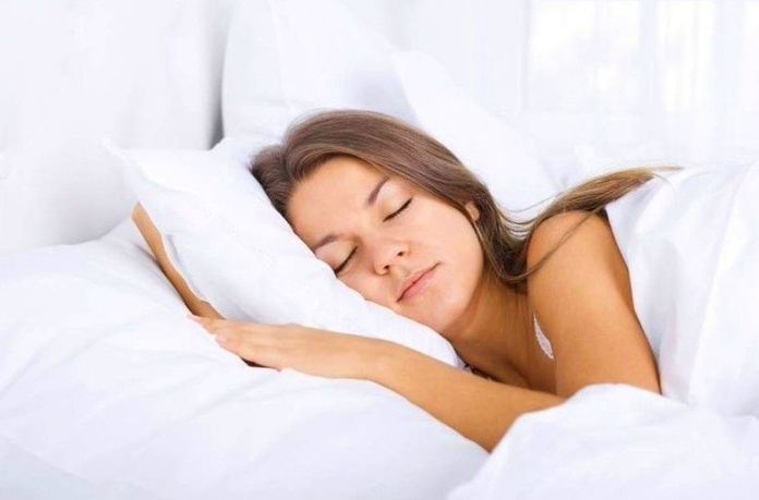 Seis cosas que nunca debes hacer antes de dormir