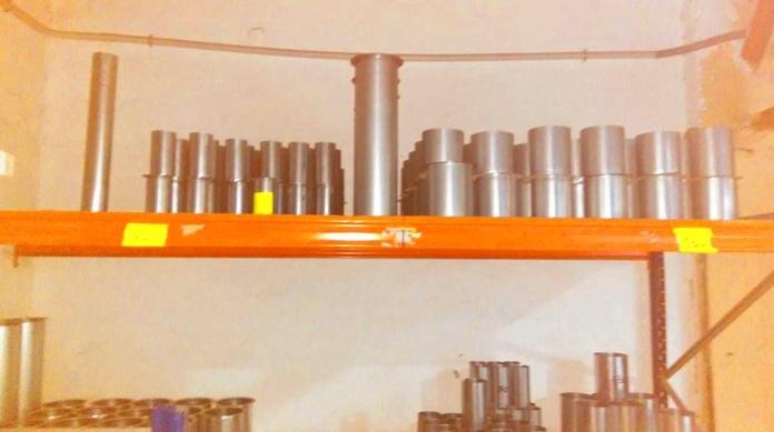 Tornillos y accesorios.: Productos y servicios de KILPA