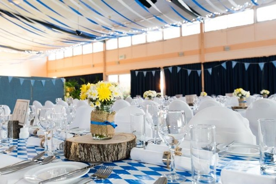 Ideas para decorar sillas para eventos
