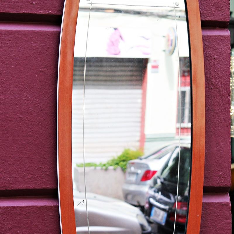 Espejo años 60: Artículos  de Ruzafa Vintage