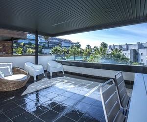 Alquiler y venta de apartamentos en Marbella