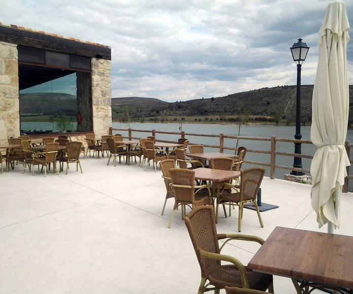Reserve mesa por correo electrónico: Carta de Restaurante Veracruz