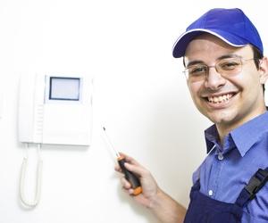 Instalación y reparación de videoporteros