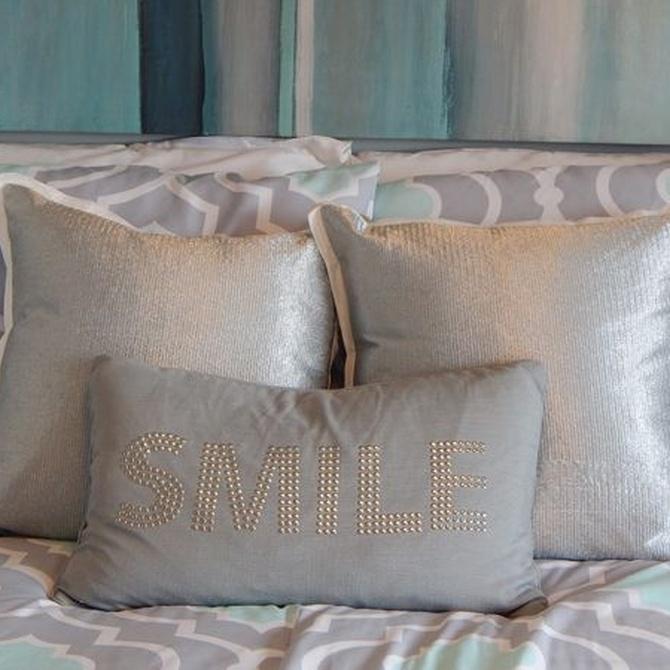 Diferentes tipos de almohadas