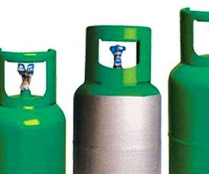 Regulación Gases Fluorados