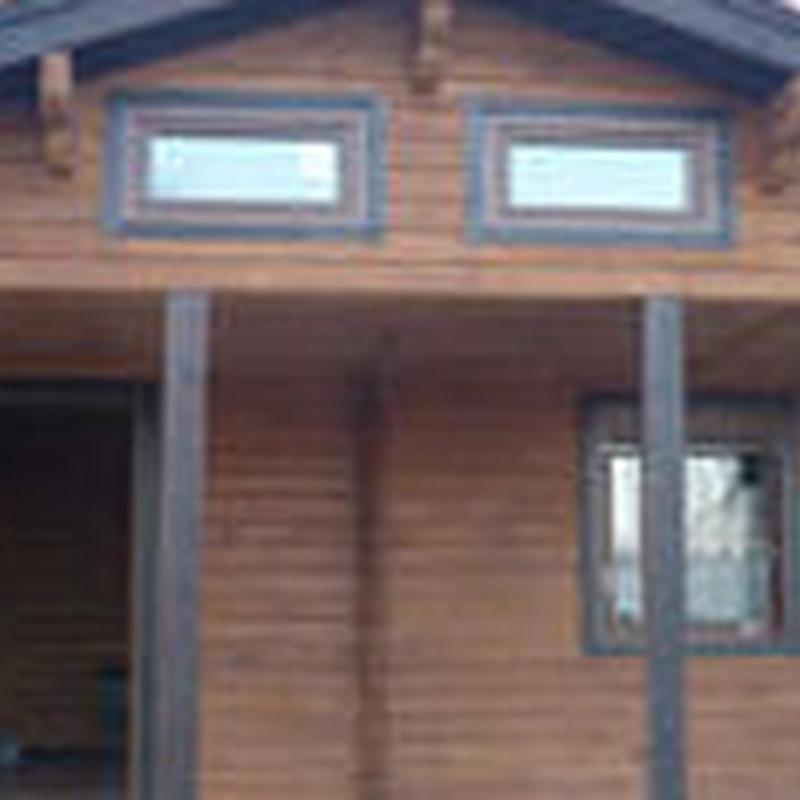 Casa Modelo Cerna: Servicios de Grupo Lince