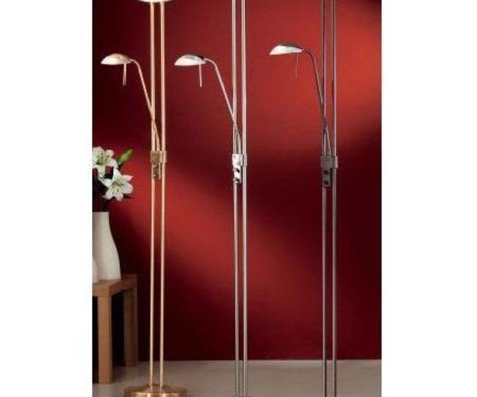 Lámparas de pie: Productos  de Luzalba