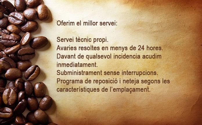OFRECEMOS EL MEJOR SERVICIO