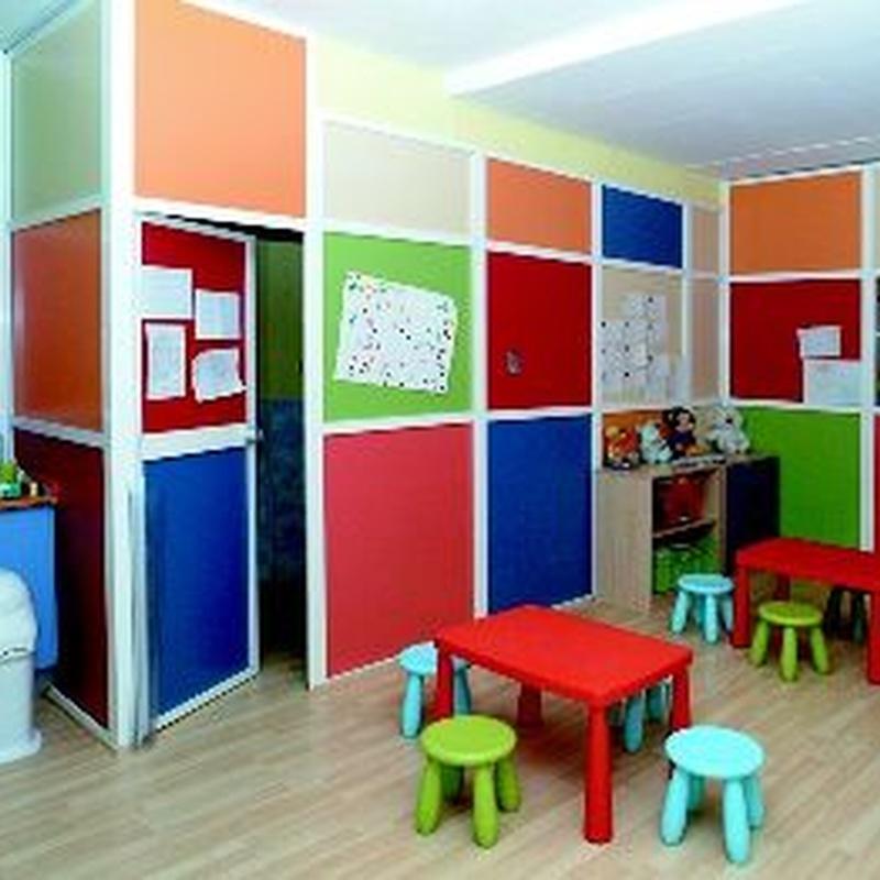 Inglés: Catálogo de Centro Infantil Gente Pequeña