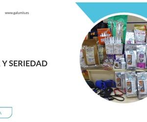 Tienda de animales Corbera de Llobregat: Galumis