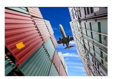 Importación. Tráfico aéreo