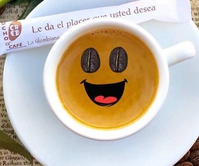 Beba café y su salud se lo agradecerá