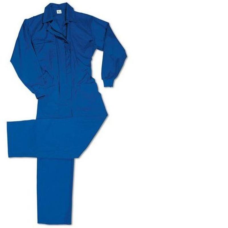 Buzo azulina algodón: Productos de Ferretería Baudilio