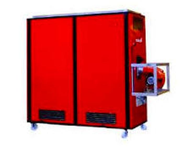 Generadores para empresas.