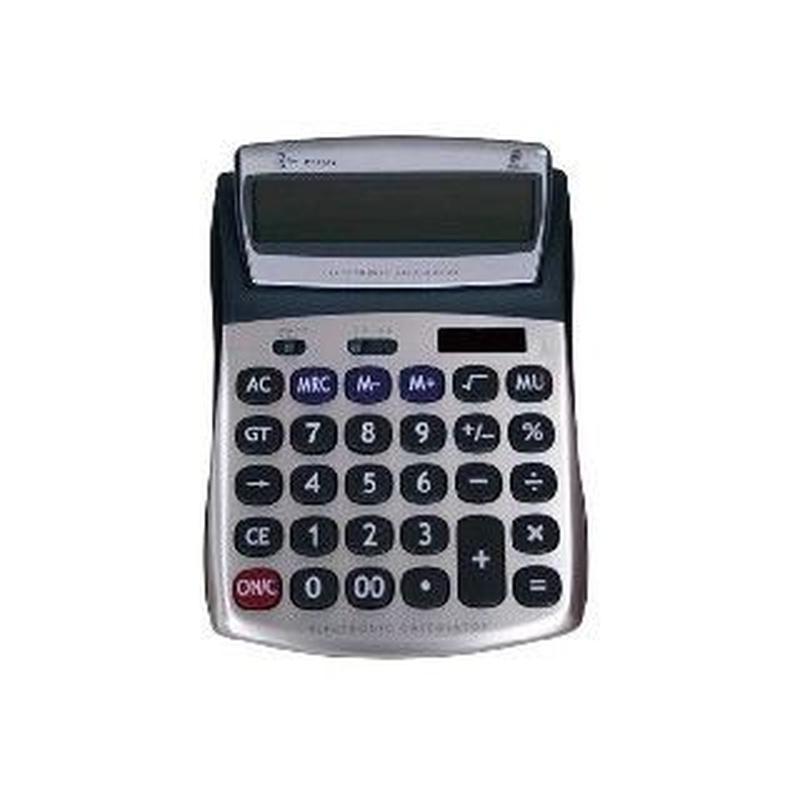 Máquinas de oficina y encuadernación: Catálogo de Comercial Don Papel