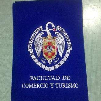 Becas Graduación