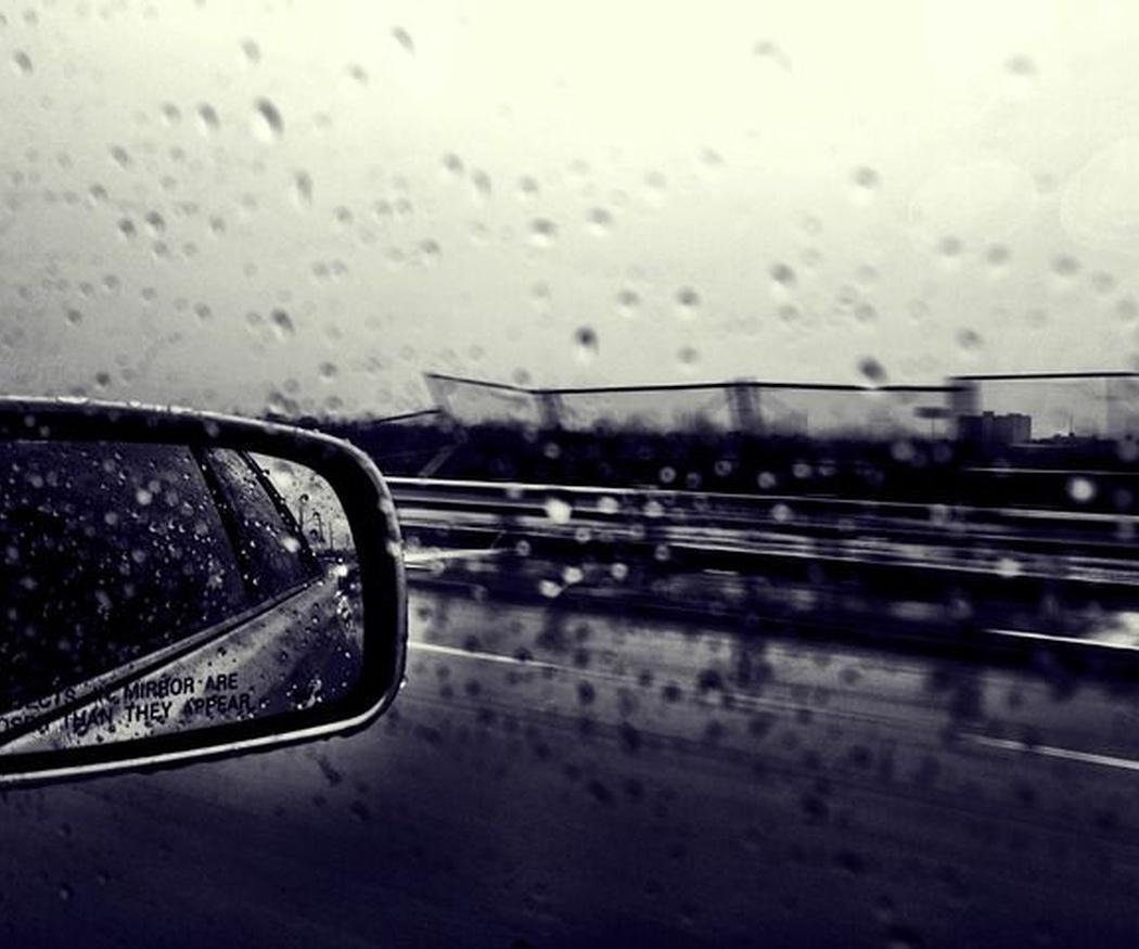 Claves para conducir con seguridad con lluvia