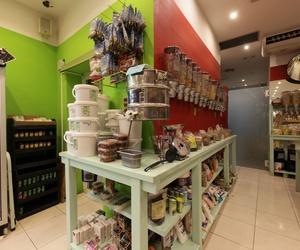 Productos veganos Biorganic Ibiza