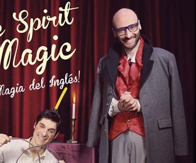 The Spirit of Magic