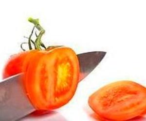 No se corte a la hora de afilar los cuchillos