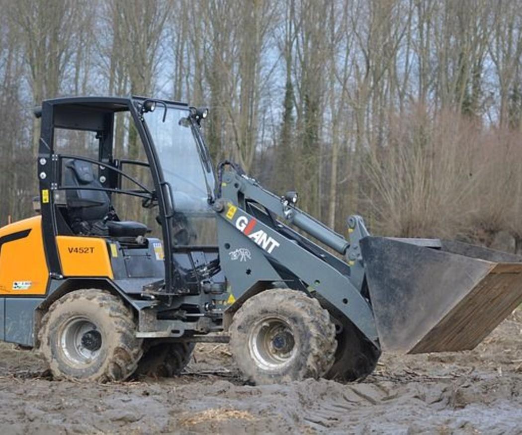 Precauciones a tomar antes de una excavación
