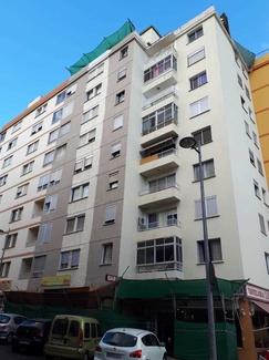 Rehabilitación de edificios en Santa Cruz